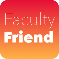 faculty friends